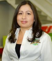 Irma Mendoza